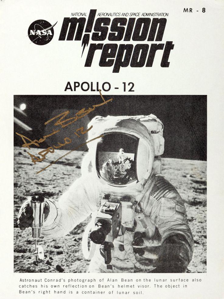 apollo 12 mission report - photo #3