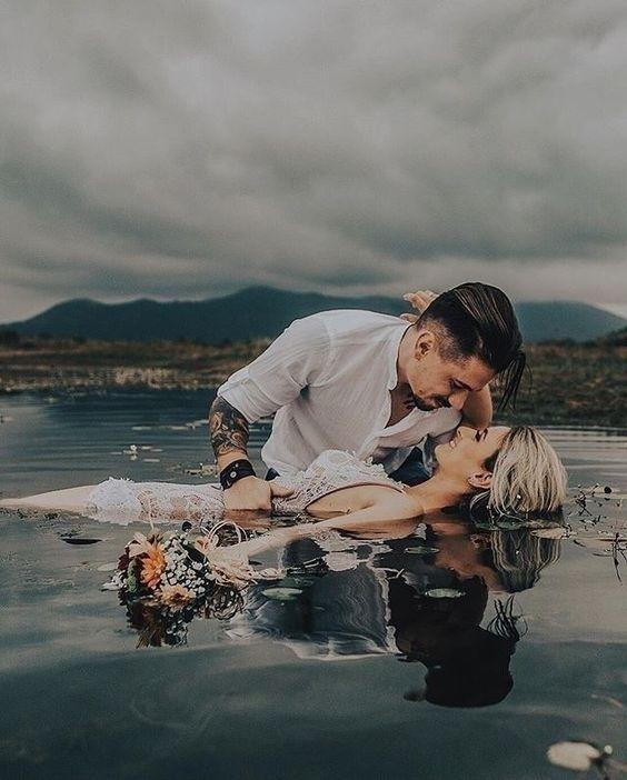 Hochzeit; Hochzeitsfotografie; Hochzeitsfoto; Fertig werden; Gartenfotografie – Papier Kunst