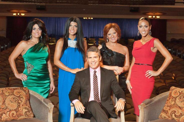 kathy wakile nydailynews | ... left) Kathy Wakile, Teresa Giudice, Caroline Manzo and Melissa Gorga