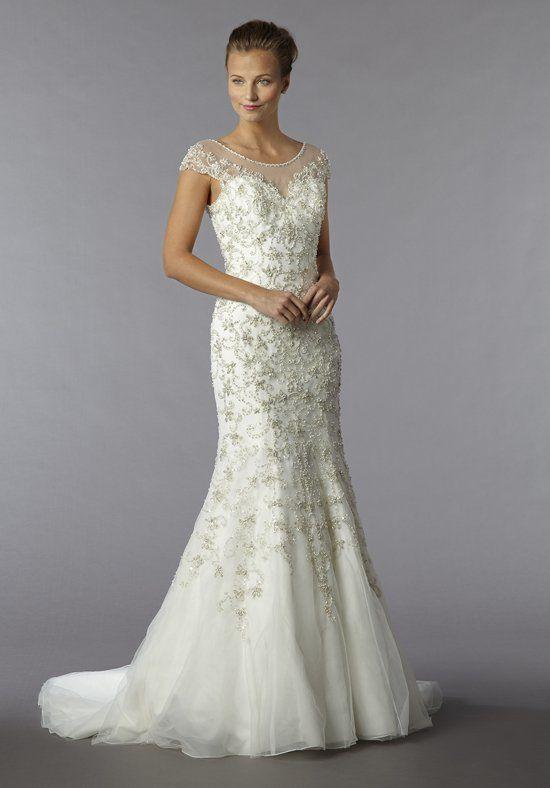 Sophia Moncelli for Kleinfeld 13004 Wedding Dress - The Knot