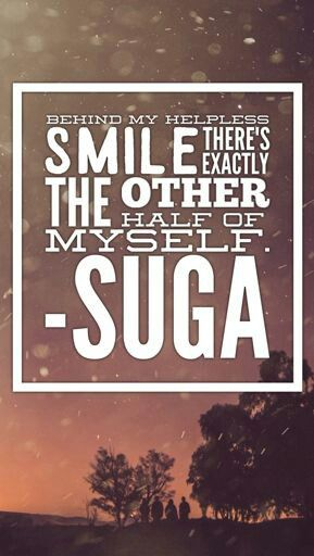 BTS || SUGA || QUOTES || WALLPAPER | Bts suga, Bts lyrics ...