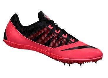 Nike Pink Track Spikes