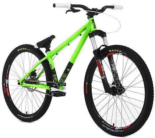 sale diamondback bicycles 2014 option hardtail dirt jumper bike wheel one size black - Dirt Bike Frame For Sale