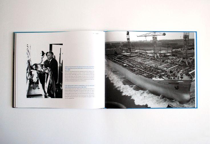 Boelwerf in beeld. Een fotografische terugblik. | Graffito | grafisch ontwerp | webdesign | visuele communicatie