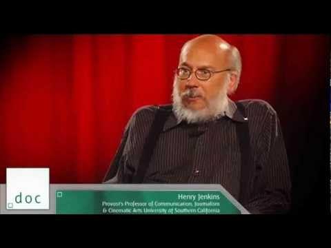 Henry Jenkins, tecnologías, comunicación y la cultura de la convergencia.