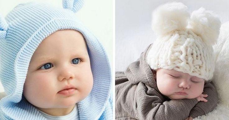 Ο μπόμπιρας που λιώνει το Ιντερνετ -1,5 έτους, ξανθός, με γαλανά μάτια, είναι ο νέος σταρ στο Instagram Crazynews.gr