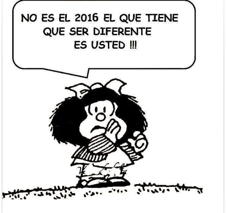 Strip mafalda last