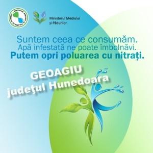 Localitatea GEOAGIU, judeţul HUNEDOARA, seminar de informare și educare a cetățenilor