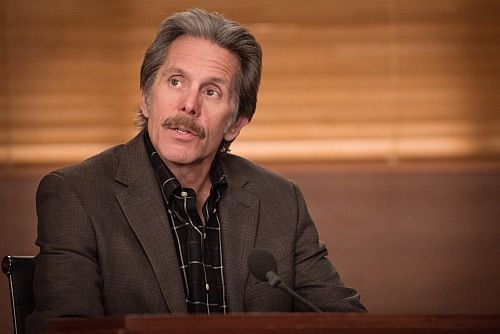 Gary Cole will reprise his Good Wife role on CBS' upcoming spinoff series The Good Fight. What do you think? Will you watch?