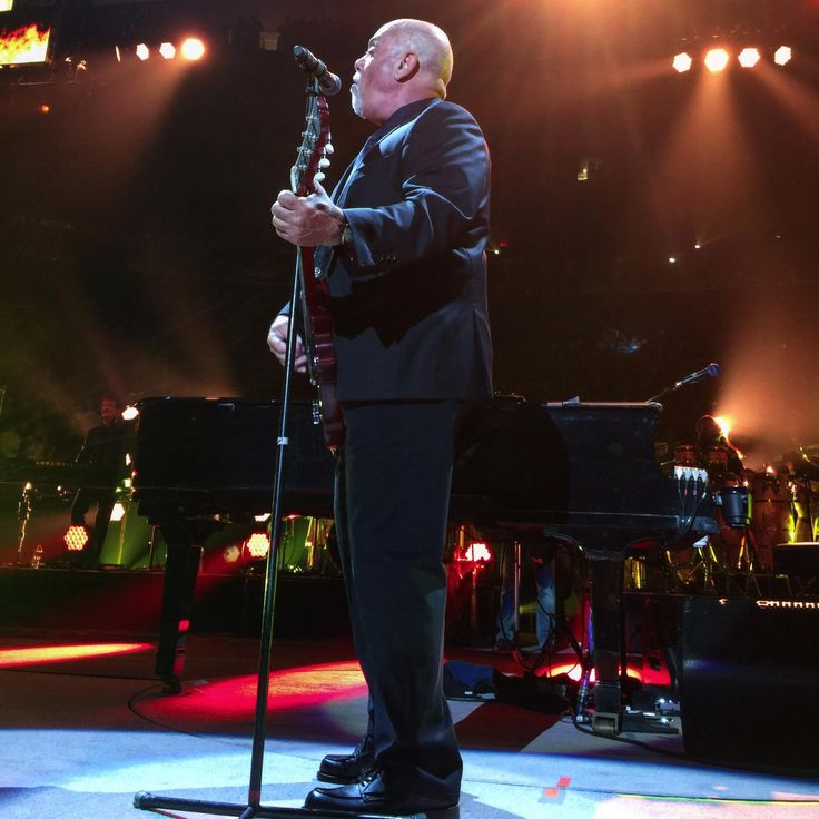 17 Best Images About Billy Joel My Long Island Hero On Pinterest Vienna Piano Man And The