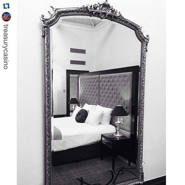 Amazing hotel beds dressed by HotelHome complete with 'The Cloud' Feather Down Bed Topper at the iconic @treasurycasino #thecloud #hotelhomeaust  #Repost @treasurycasino with @repostapp. ・・・ Mirror mirror on the wall, who has the comfiest bed of all? #treasurycasino #heritage #staycation #luxury