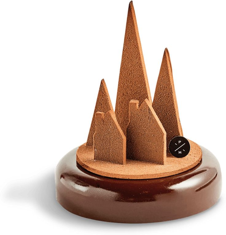 Pierre Marcolini's Showstopping Christmas Tree is Back For