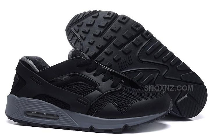 http://www.shoxnz.com/2015-latest-nike-x-air-max-90-current-huarache-black-gray-mens-running-shoes-online-store-318429018.html 2015 LATEST NIKE X AIR MAX 90 CURRENT HUARACHE BLACK GRAY MENS RUNNING SHOES ONLINE STORE 318429-018 Only $89.00 , Free Shipping!