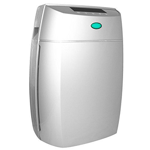 Advanced Pure Air Newport 'Ultra' Air Purifier   On-Going Air Quality Watch, Maintains Hygienic & Allergy-Free Environment, Removes 99.97%…
