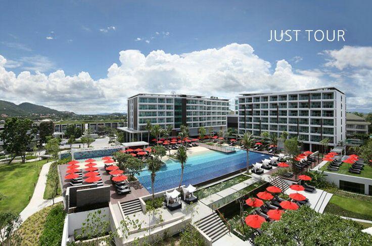 후아힌호텔, 태국