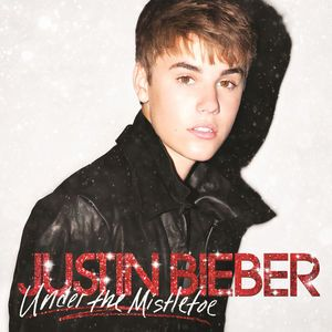 (01) All I Want Is You, (02) Christmas Eve, (03) Christmas Love, (04) Mistletoe, (05) Only Thing I Ever Get For Christmas, (06) Pray, (07) Santa Claus Is Coming To Town, (08) Silent Night, (09) Someday At Christmas [Justin Bieber], (10) Fa La La [feat. Boys II Men], (11) Fa La La (a-capella) [feat. Boys II Men], (12) Drummer Boy [feat. Busta Rhymes], (13) All I Want For Christmas Is You [feat. Mariah Carey], (14) Home For Christmas [feat. The Band Perry] [Cont. in comments]
