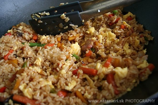 Azijská kuchyňa u vás doma | Natanieri.sk