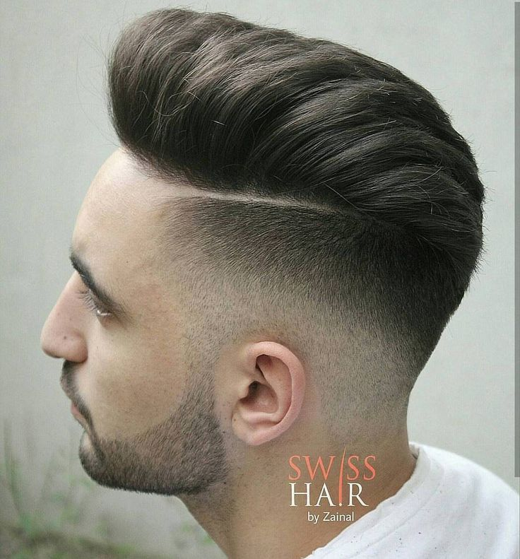 435 Likes, 4 Comments - •Barber and Hairstylist Zainal (@swisshairbyzainal) on Instagram