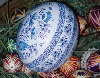 slovak museum eggs - Google Search