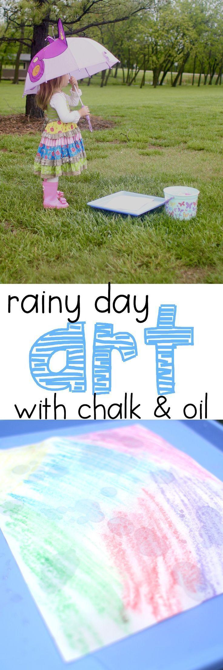 683 best Rainy Day Fun images on Pinterest | Babys, Fun activities ...