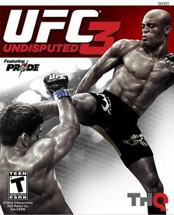 UFC Undisputed 3 (PS3) Torrent