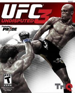 UFC Undisputed 3 (PS3) Torrent
