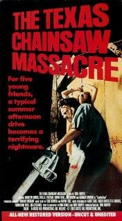 The Texas Chain Saw Massacre (1974) (Yes, another classic...but just too horrific to watch)