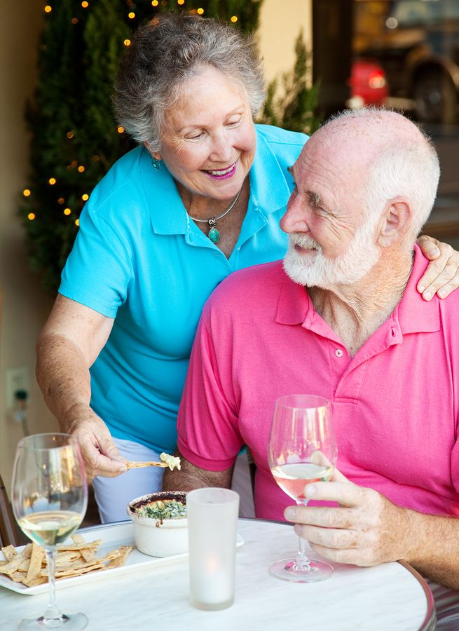 Yes, Celiac Disease Can Develop As a Senior | Celiac ...