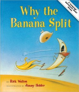 Why the Banana Split: Adventures in Idioms