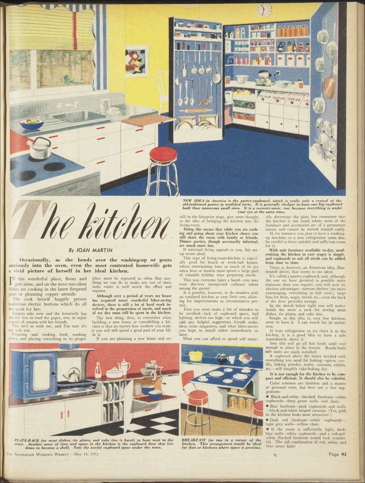 23 best 1950 images on Pinterest Modern furniture, Furniture ideas - new blueprint wealth australia