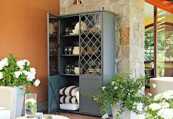 Lounge-Sessel Greta - stilvolle Outdoor-Möbel für Ihre Terrasse