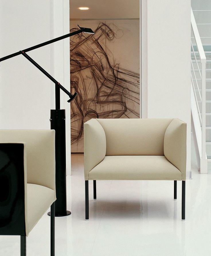 Hollow (sofas) - Patricia Urquiola - B Italia