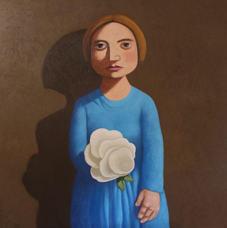 """Bridesmaid"" by Kent McCormack"