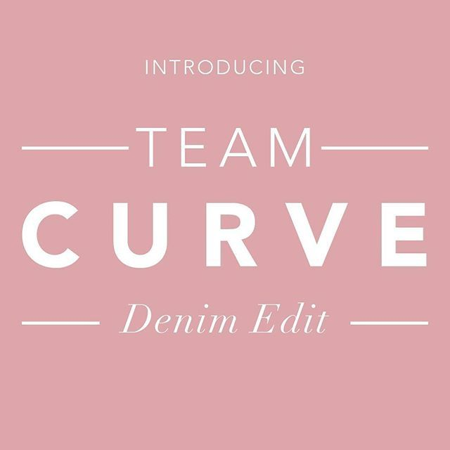 Real advice from real girls with real curves - That's Team Curve