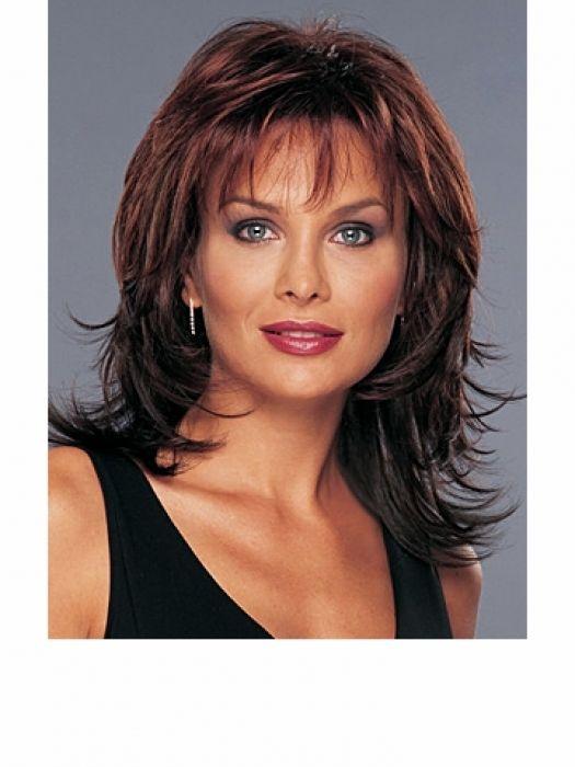 shaded highlights dark brown hair with auburn highlights 35 glamorous ...