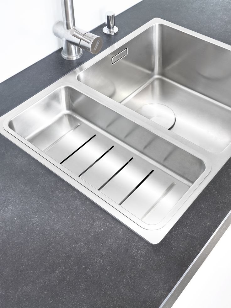 45 best Hochwertige Artikel rund um die Küche images on Pinterest - spülbecken küche granit