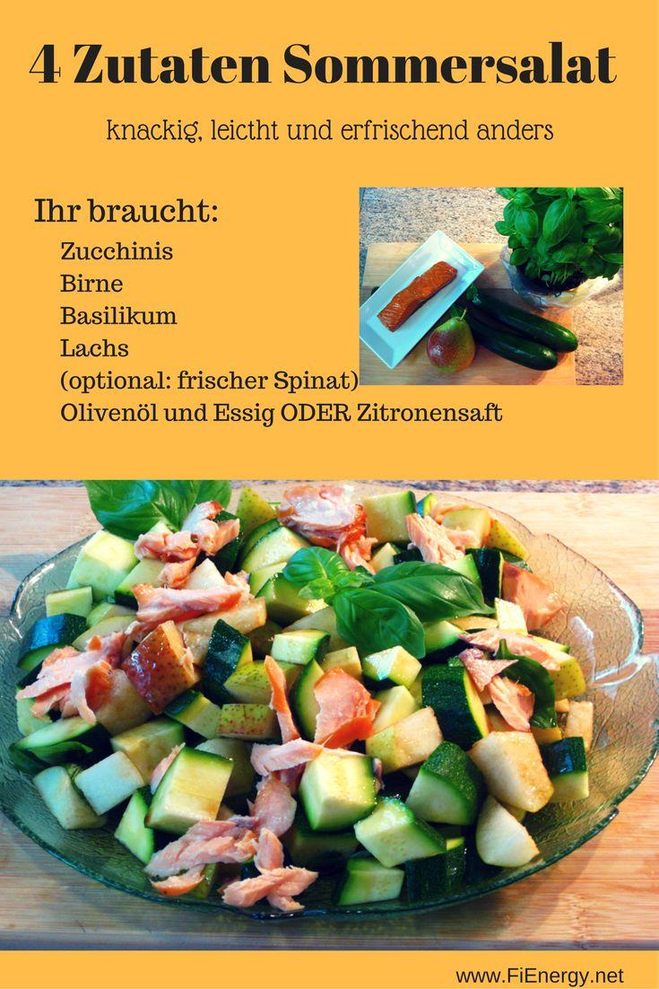 7 best Gesunde Küche: leichte, gesunde und schnelle Rezepte images ...