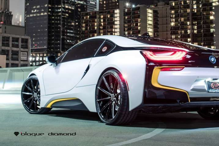 Elegant Diamond Bmw I8 Best Photos For World Pinterest Bmw I8