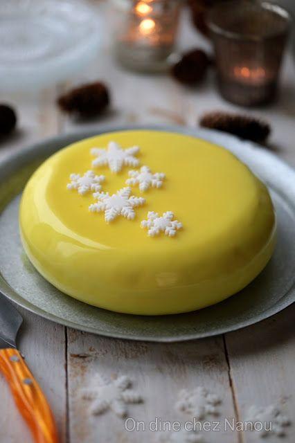 J'ai toujours aimé faire ce genre de gâteaux avec plusieurs couches , ils paraissent parfois un peu complexes à réaliser mais si l'on prend bien son temps , ce n'est pas si difficile et franchement le