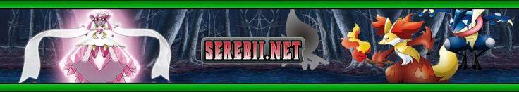 Serebii.net TCG Cardex - Pokémon-ex/EX Cards