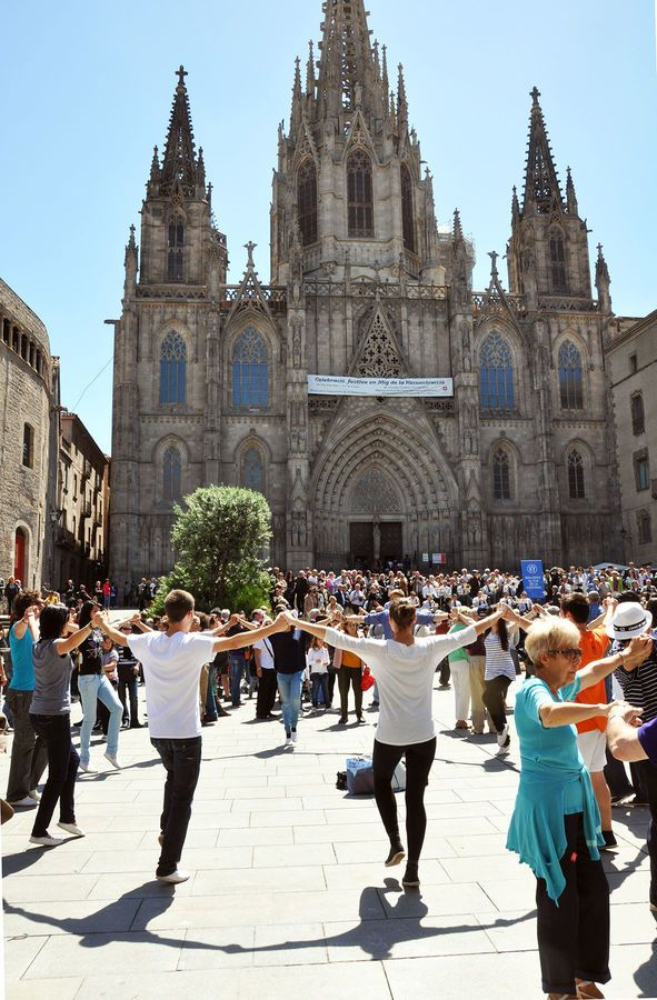 Barcelona Travel Guide Resources & Trip Planning Info by Rick Steves | ricksteves.com