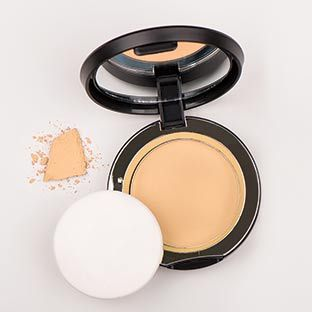 Touch Mineral Pressed Powder Foundation. Achieve a beautiful, touchable, even finish. Polish off your complexion with this ultra-fine, long-wearing, breathable foundation powder with a beautiful, touchable, even finish.