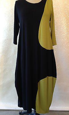 Alembika dress, so cool