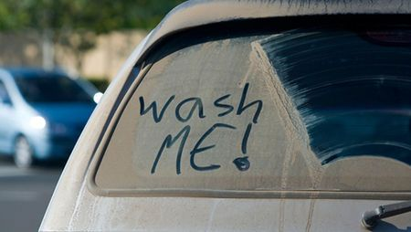 Put 'wash the car' on your to-do list this weekend. Follow our DIY guide to getting a professional car clean without the price tag.