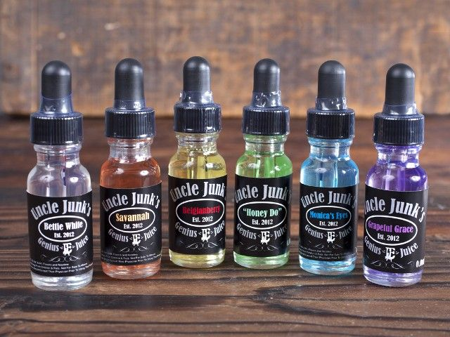The Best Cheap Vape Juice