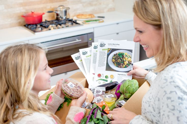 "We deliver everything you need to cook amazing meals at home. Every week, we create exciting recipes and then deliver all the ingredients you need to prepare delicious dinners. We save you time and take the hassle out of ""what's for dinner?"" What we do: - We Plan... We carefully select new and exciting recipes each week. - We Shop... We source the freshest WA ingredients. - We Measure... We pack everything you need, measure each ingredient to reduce waste and use biodegradable packaging as…"
