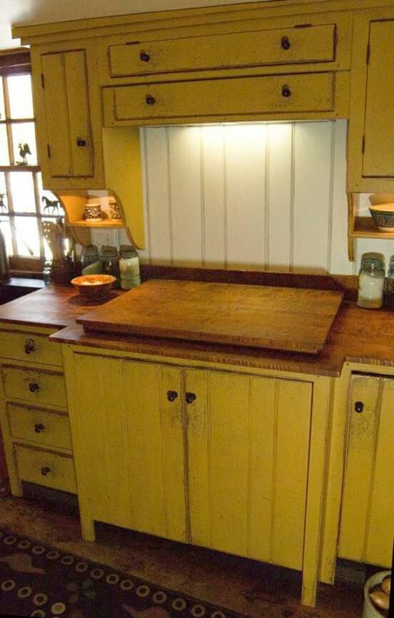 17 Best Ideas About Mustard Yellow Kitchens On Pinterest