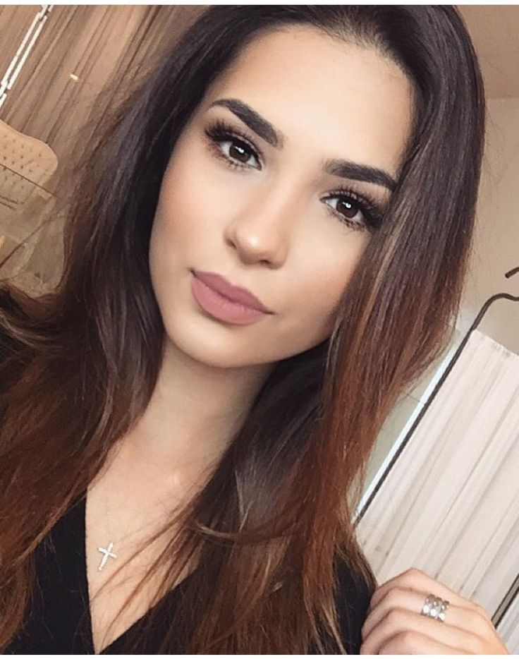 Cool 1000 Ideas About Oval Face Makeup On Pinterest Face Makeup Tips Short Hairstyles Gunalazisus