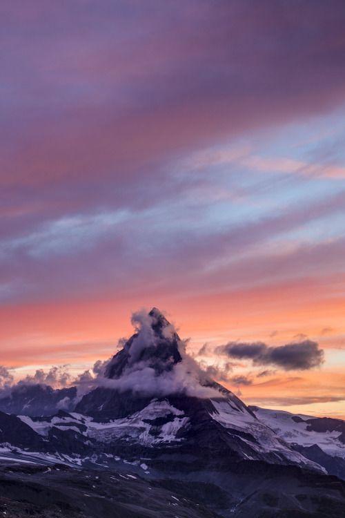 Wonderwall - Top of the mountain | by Sam Ferrara