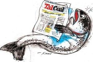 """Aquí el """"polémico"""" editorial de TalCual: El salmón noruego, por Laureano Márquez  Jan 30, 2015 @ 1:00 pm  Revisando la información nacional e internacional, el tema del salmón noruego destaca con mucho como uno de los más interesantes para esta página editorial. Según los expertos, pocas veces se logra encontrar en un solo producto tantas propiedades (en el sentido de atributos, no de aptitudes para la expropiación, es decir, propiedades no expropiables).El salmón noruego es rico en omega…"""